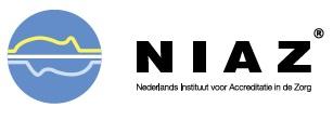 Het Nederlands Instituut voor Accreditatie in de Zorg (NIAZ)