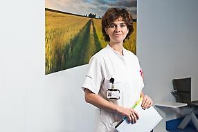 Nathalie Reesink