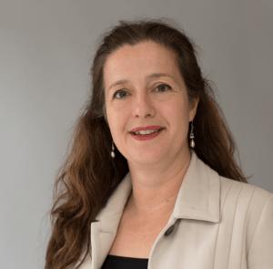 Sophia de Rooij, nieuwe topvrouw MST